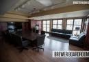 Brewer Boardroom