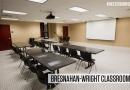 Bresnahan-Wright Classroom