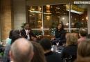 Laila Ali, Conway, Plaza 900, Events, Mizzou Training Table, Jordan Liekweg