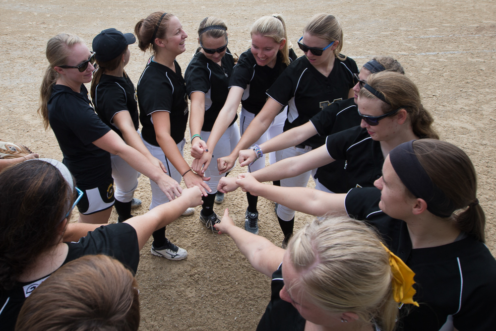 Mizzou Club Softball