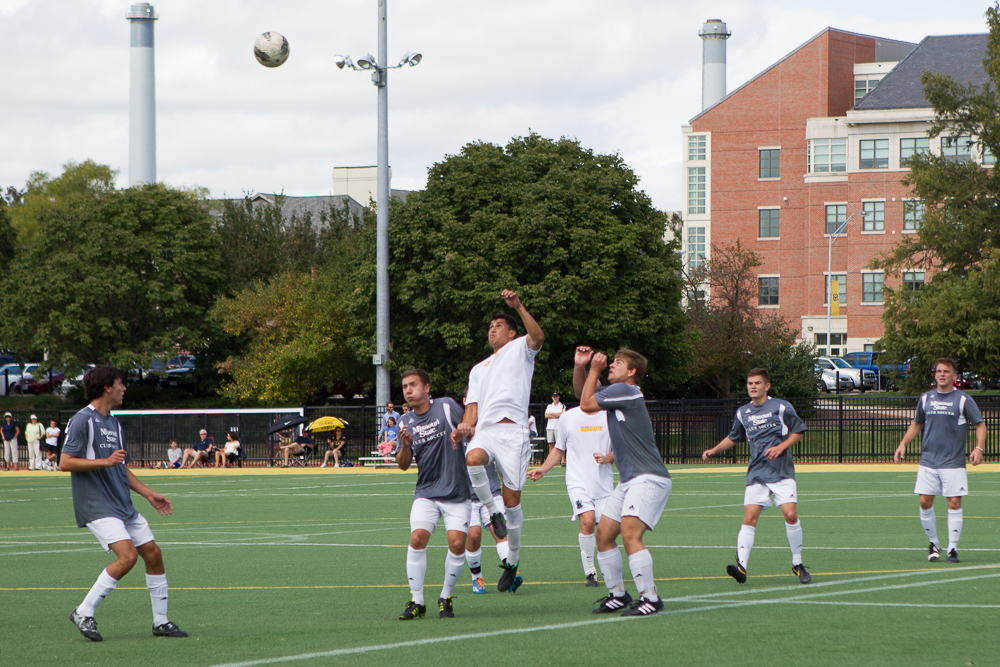 Mac Blair, Mens Club Soccer, Missouri State, September 26, Stankowski Field, Club Sports
