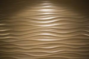 McKenna Blair, wave wall, paint, new, upgrade